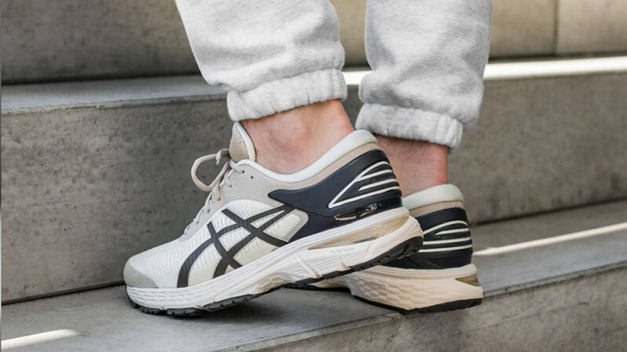 Giày Asics Reigning Champ x Gel Kayano 25 Kyoto Edition 1011A644 200