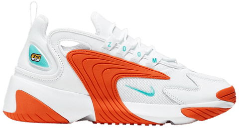 Nike Wmns Zoom 2K 'Icon Clash - White Cosmic Clay' AO0354-105
