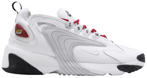 Nike Wmns Zoom 2K 'Gym Red' AO0354-107