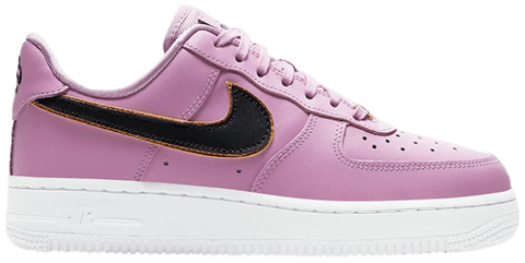 NIke Wmns Air Force 1 Low '07 'Frosted Plum' AO2132-501