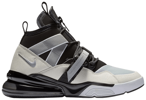 Nike Air Force 270 Utility 'Black Sail' AQ0572-003