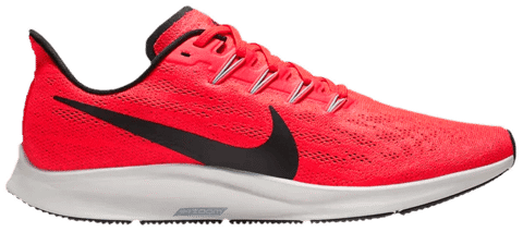 Nike Air Zoom Pegasus 36 'Bright Crimson' AQ2203-600