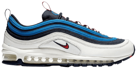 Nike Air Max 97 SE 'Blue Nebula' AQ4126-400