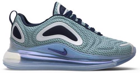giay nike wmns air max 720 northern lights day ar9293 001