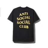 Áo Anti Social Social Club Champion Homeroom Tee
