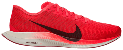 Nike Zoom Pegasus Turbo 2 'Bright Crimson' AT2863-600