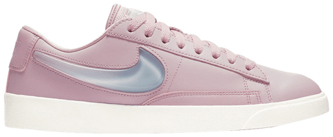 giay nike wmns blazer low jelly jewel pink av9371 500