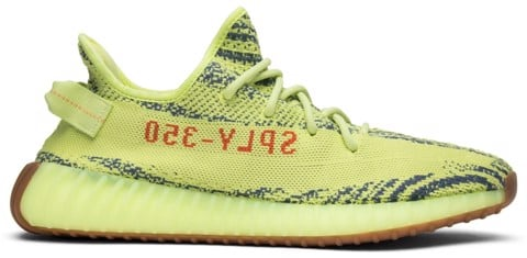 giay adidas yeezy boost 350 v2 semi frozen yellow b37572