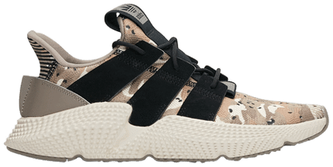 Adidas Prophere The 'Desert Camo' B37605