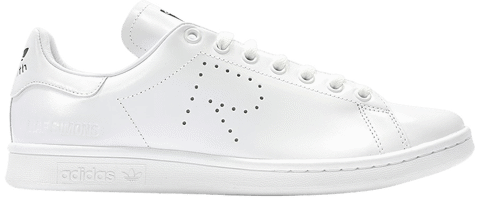 Adidas Raf Simons x Stan Smith 'White' BA7378