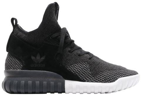 Adidas Tubular X PK 'Black' BB2379