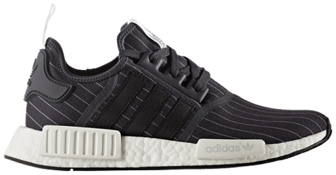 Adidas Bedwin & The Heartbreakers x NMD_R1 'Black' BB3124
