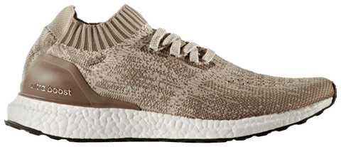 Adidas UltraBoost Uncaged 'Khaki Brown' BB4488