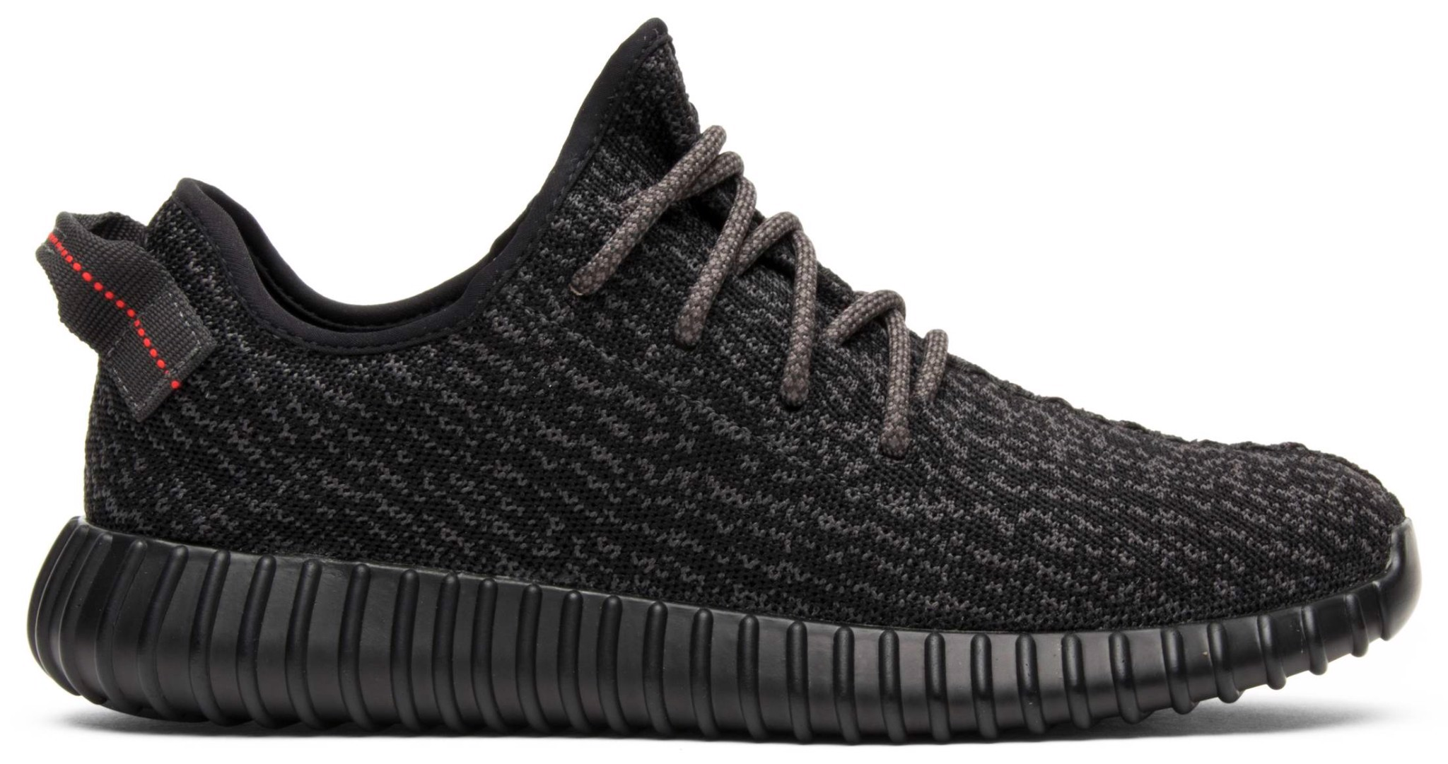 Giày Adidas Yeezy Boost 350 'Pirate Black' BB5350