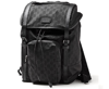 Balo Gucci Backpack Fabric Black 510336 K28CN 1000