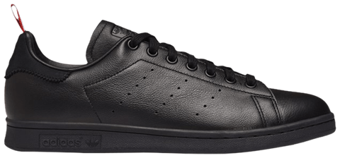 giay adidas stan smith core black bd7434