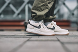 Giày Nike Air Force 1 Low Paisley Swoosh DJ4631-200