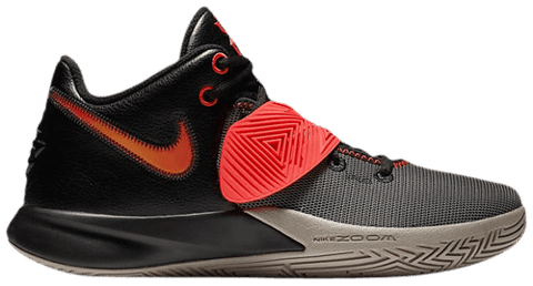 Nike Zoom Kyrie Flytrap 3 'Black Chile Red' BQ3060-011