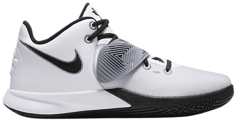 Nike Kyrie Flytrap 3 'White Cool Grey' BQ3060-103