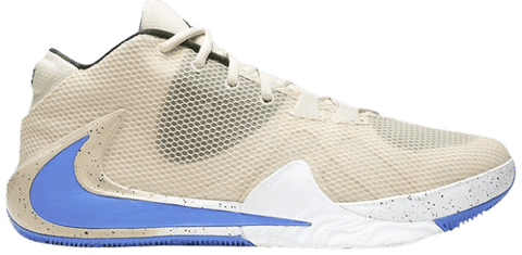 Nike Zoom Freak 1 EP 'Cream City' BQ5423-200