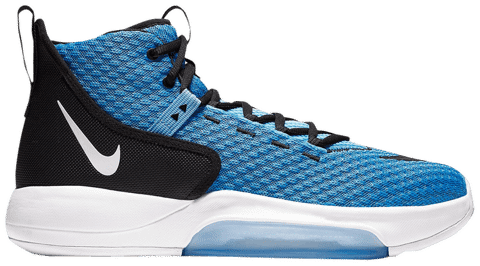 Nike Zoom Rize TB 'University Blue' BQ5468-401
