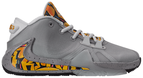 Nike Zoom Freak 1 Graffiti BQ5633-005