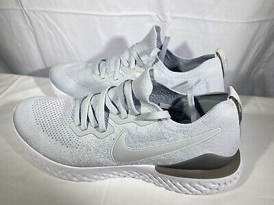 Nike Epic React Flyknit 2 'Pure Platinum' BQ8928-004