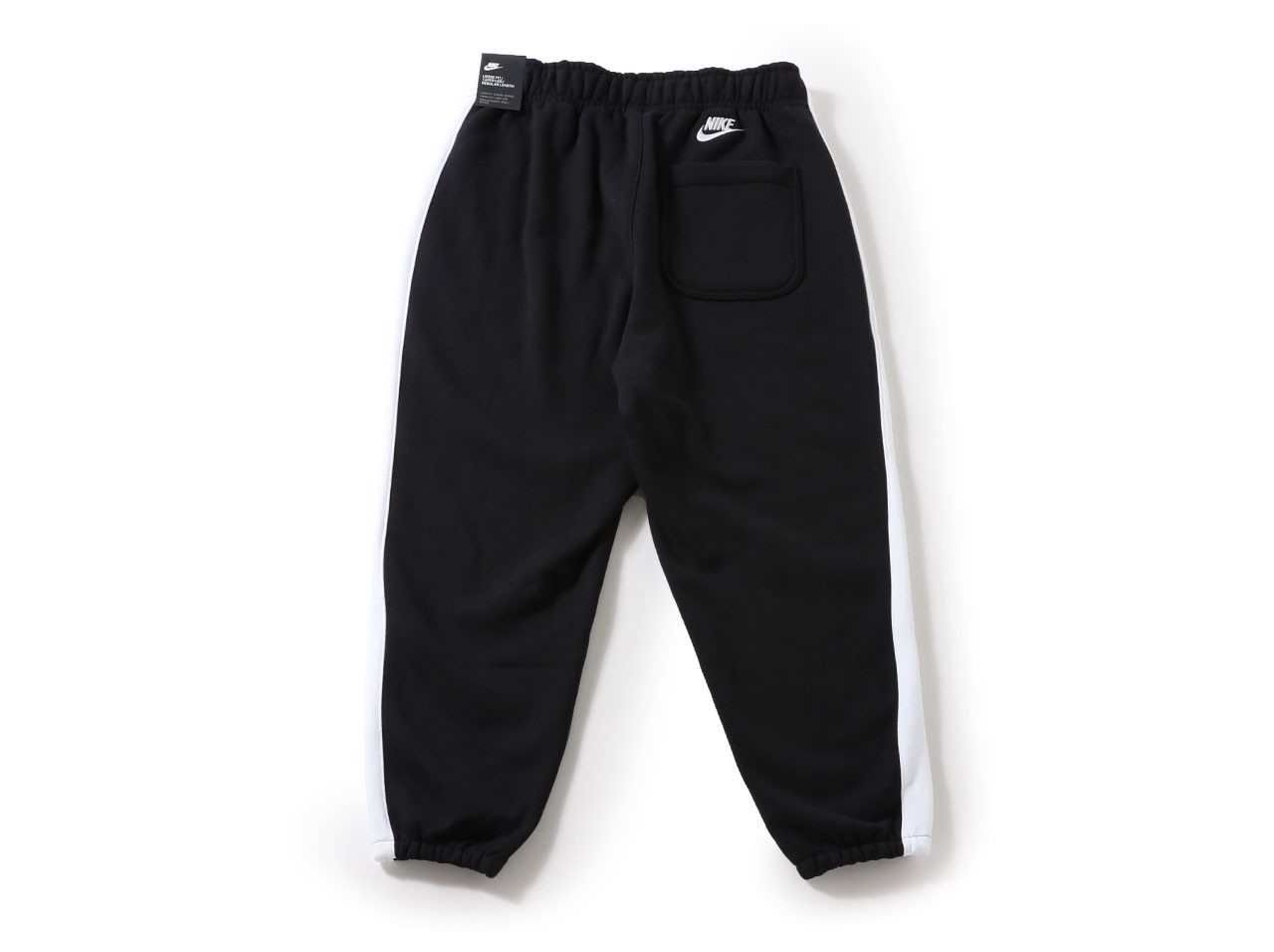 Quần Nike Sportswear JDI striped trousers BV5536-010