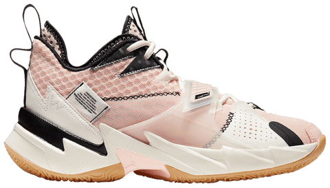 Nike Jordan Why Not Zer0.3 PF 'Washed Coral' CD3002-600