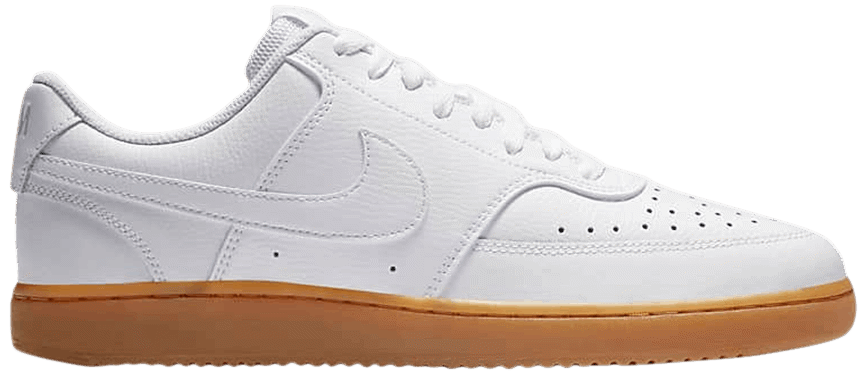 Nike Court Vision Low 'White Gum' CD5463-105