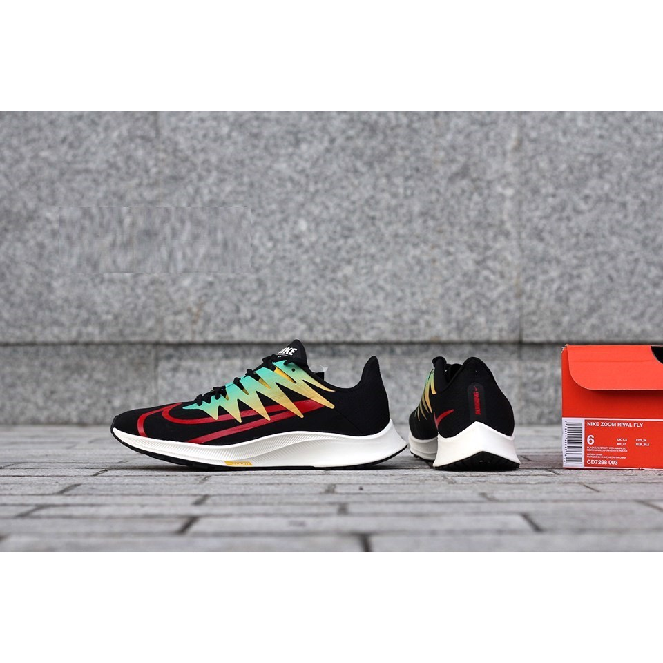 Nike Zoom Rival Fly 'Black Multi' CD7288-003