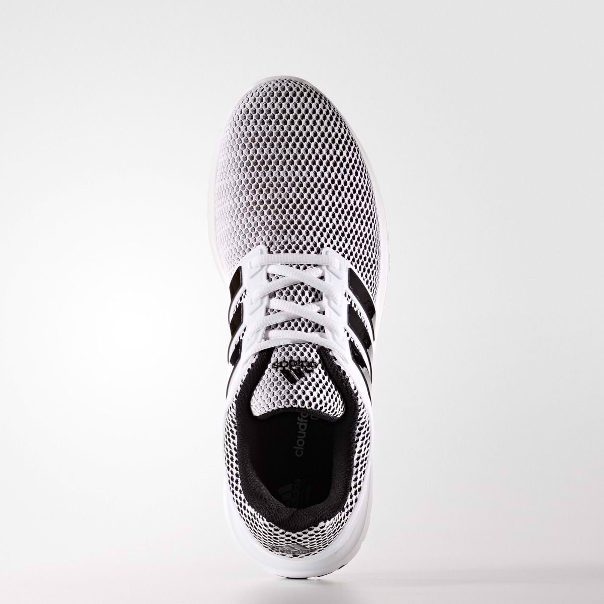 Adidas Energy Cloud - Black/White CG3007