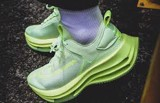 Nike Wmns Zoom Double Stacked 'Barely Volt' CI0804-700