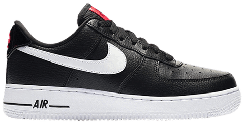 Nike Wmns Air Force 1 Low SE 'Black' CI3446-001