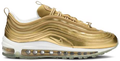 Nike Wmns Air Max 97 LX 'Metallic Gold' CJ0625-700