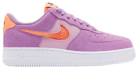 giay nike air force 1 violet star cj1647 500