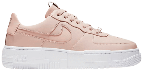 Nike Wmns Air Force 1 'Pixel Particle Beige' CK6649-200