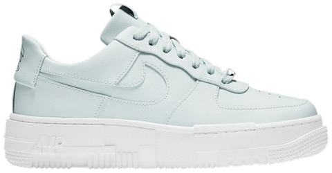 Nike Wmns Air Force 1 Pixel 'Ghost Aqua' CK6649-400
