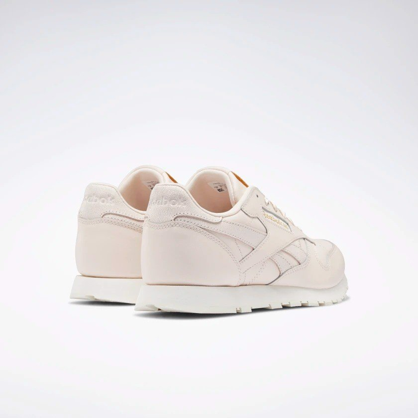Reebok Classic Leather 'Pale Pink Chalk' DV9630