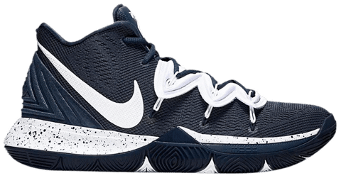 Nike Kyrie 5 TB 'Midnight Navy' CN9519-400