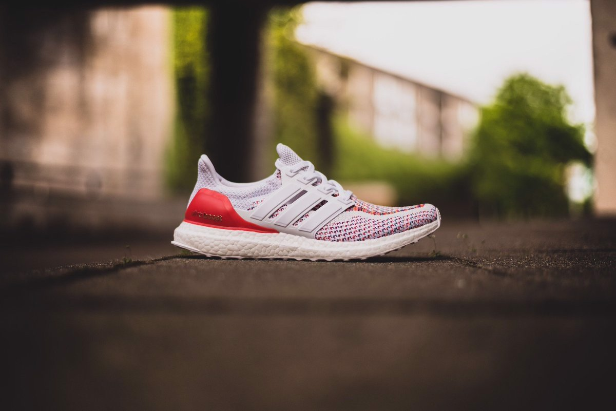 Adidas Ultra Boost 2.0 Multi-Color BB3911
