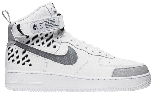 Nike Air Force 1 High 'Under Construction - White' CQ0449-100