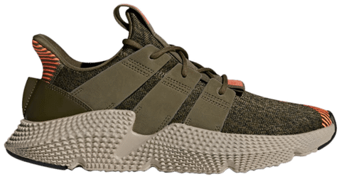 Adidas Prophere 'Trace Olive' CQ2127