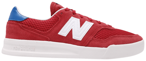 giay new balance 300 red white crt300a2d