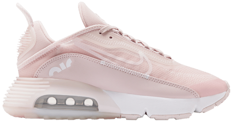 giay nike wmns air max 2090 barely rose ct1290 600