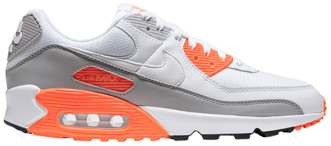 Nike Air Max 90 'Hyper Orange' CT4352-103