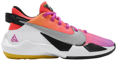 Nike Zoom Freak 2 EP GS 'Gradient Fade' CT4592-600