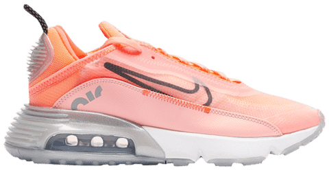 Nike Wmns Air Max 2090 'Bleached Coral' CT7698-600
