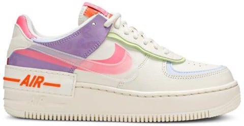 Nike Wmns Air Force 1 'Shadow Beige' CU3012-164