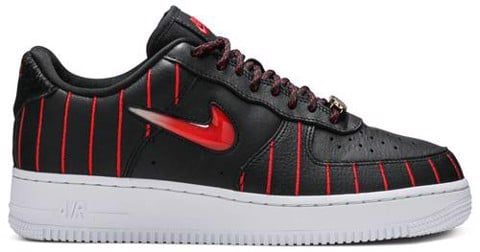 Nike Wmns Air Force 1 Jewel Low 'Chicago' CU6359-001